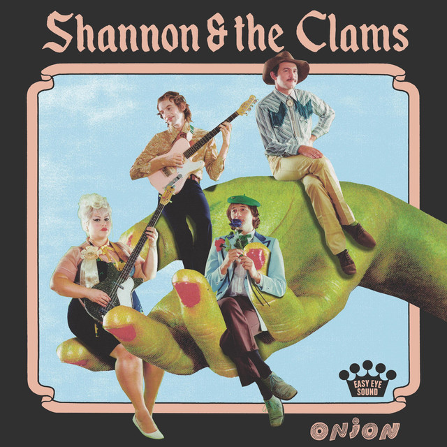 Shannon and The Clams