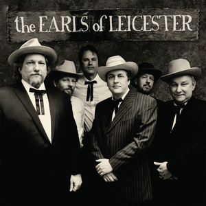 Earls of Leicester album