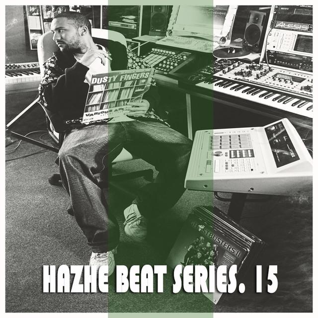 Hazhe Beat Series, Vol. 15