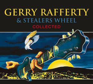 Gerry Rafferty, The Humblebums Please Sing A Song For Us cover