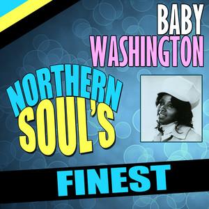 Northern Soul's Finest - Baby Washington album