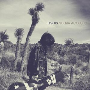 Siberia  - Lights