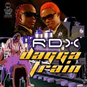 Dagga Train - Single Albumcover