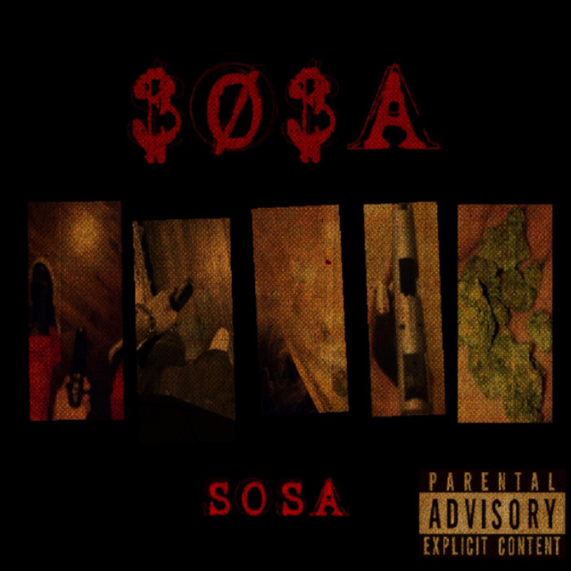Album cover for $O$A by Sosa