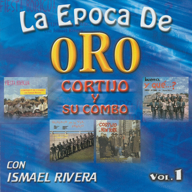 Epoca De Oro Vol. 1