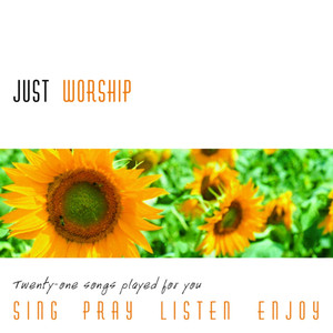 Just Worship - Leona Von Brethorst