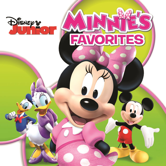 More By Mickey Mouse