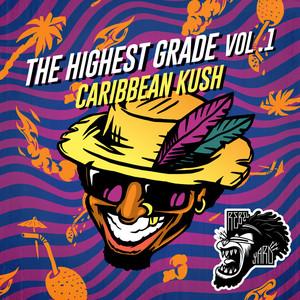 The Highest Grade EP Vol. 1 - Caribbean Kush album