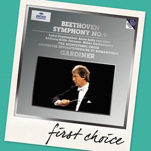 Beethoven: Symphony No.9 album