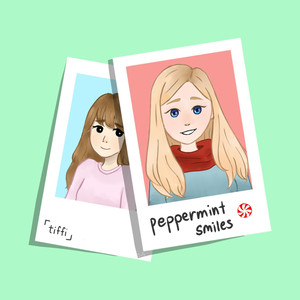 Peppermint Smiles - Tiffi