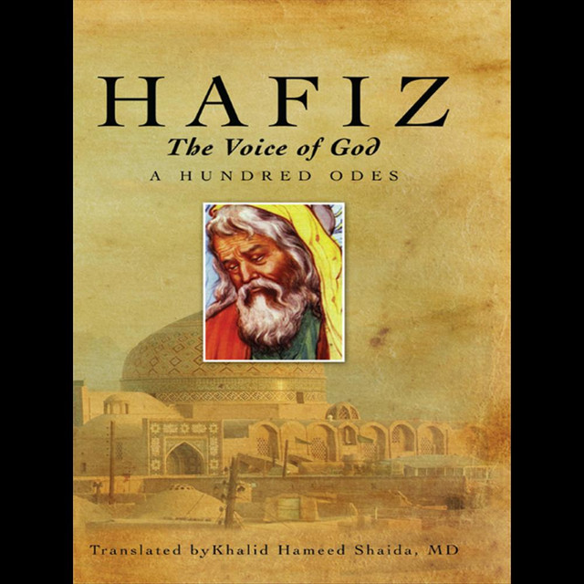 Hafiz, The Voice of God Poems 84-92, a song by Khalid Hameed