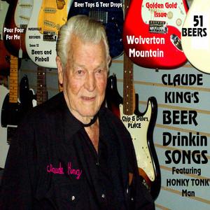 Claude King's Beer Drinkin Songs album