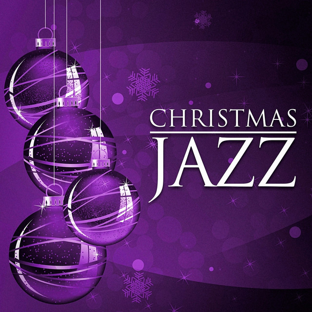 Christmas Jazz (Xmas Song Standards) Albumcover