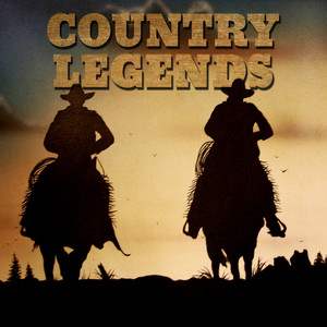 Country Legends album