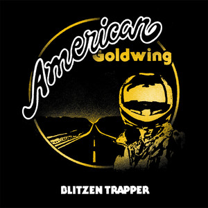 Blitzen Trapper Fletcher cover