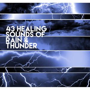 43 Healing Sounds of Rain & Thunder
