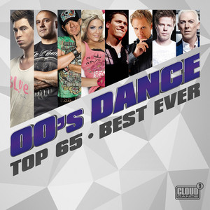 00's Dance Top 65 album