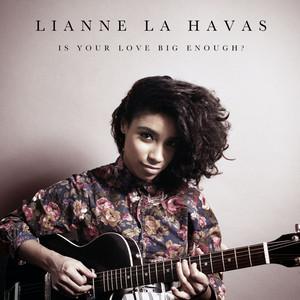 Lianne La Havas Tease Me cover
