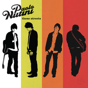 These Streets - Paolo Nutini