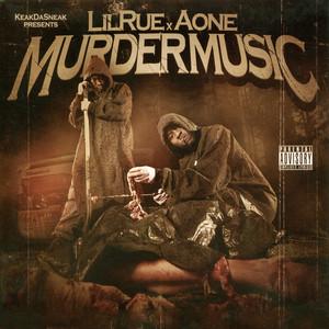 Murder Music Albümü