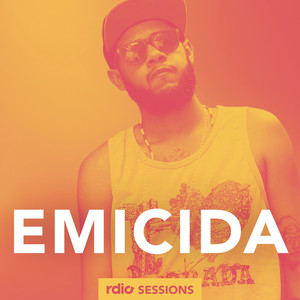 Rdio Sessions