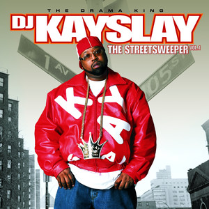DJ Kayslay, Nas, Baby, Foxy Brown, Amerie Too Much For Me - Clean Album Version cover