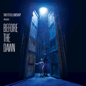Before the Dawn (Live) album