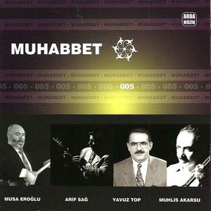 Muhabbet 5 Albümü