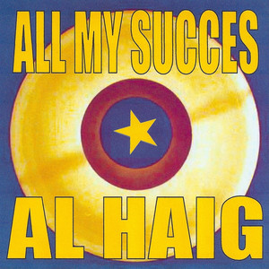All My Succes - Al Haig album
