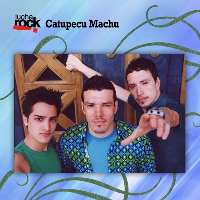 Lucha Rock