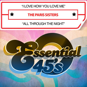 Paris Sisters