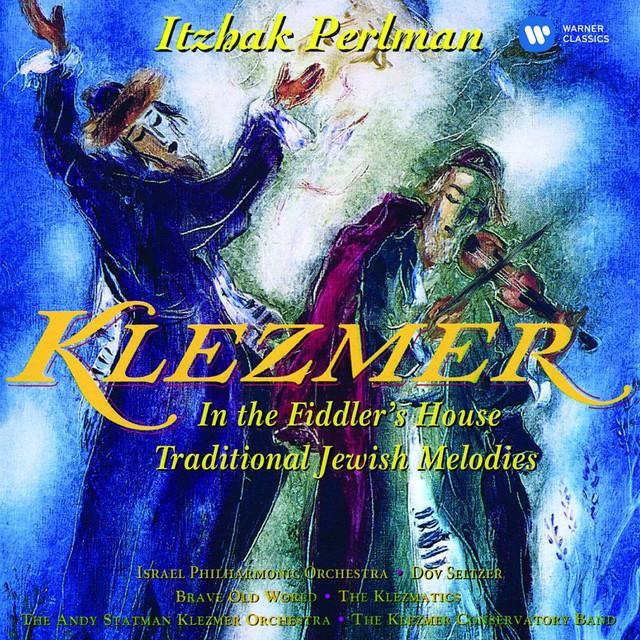 Tradition & Klezmer Albumcover