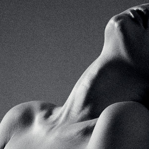 Album cover for Woman by Rhye