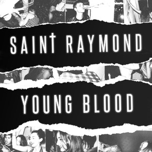 Young Blood Albumcover
