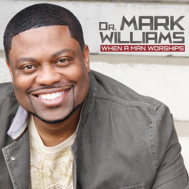 Dr. Mark Williams