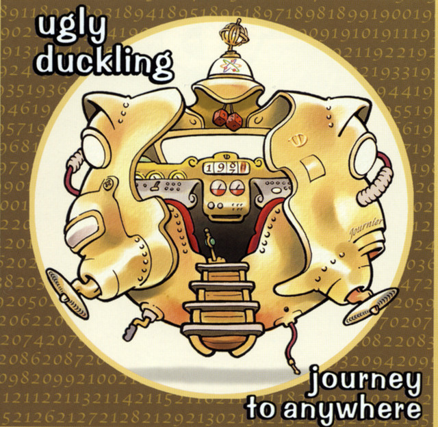 Ugly Duckling tickets and 2019 tour dates