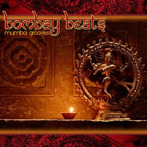 Bombay Beats: Mumbai Grooves Albumcover