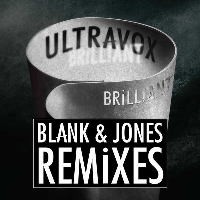 Brilliant (Blank & Jones Remixes)