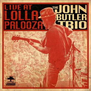 Live at Lollapalooza album