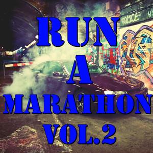 Run A Marathon, Vol.2 Albumcover