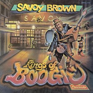 Kings of Boogie album