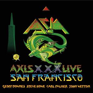 ライヴ・イン・サンフランシスコ 2012