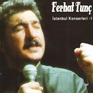 İstanbul Konserleri, Vol.1 Albümü