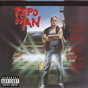 Repo Man album