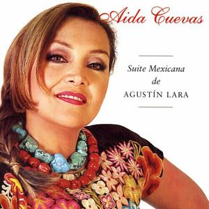 Suite mexicana de Agustín Lara album