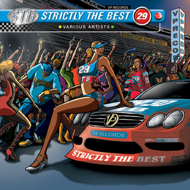 Strictly The Best Strictly The Best Vol. 29 album cover