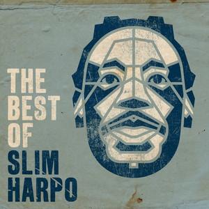 The Best of Slim Harpo album
