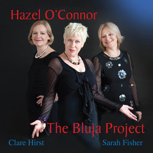 The Bluja Project album