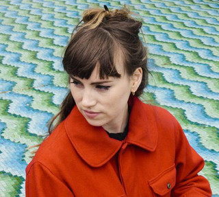 Aoife Nessa Frances  Land Of No Junction :Replay