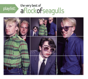 Playlist: The Very Best of A Flock of Seagulls - Flock Of Seagulls